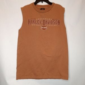 Harley Davidson 2007 men's size medium.